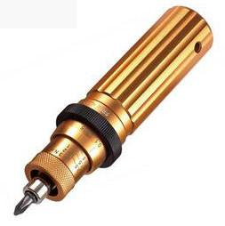China IEC 60065 2014 Clause 15.4.3 B Torque Screwdriver With Aaccuracy Of ±5% on sale
