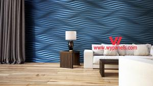 China Wall Decor 3D Wall Panels in Living Room Office WY-342 on sale