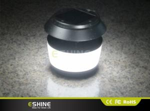 China Solar Led Camping Lantern , Solar Cottage Light Detachable for office on sale