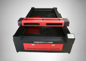 China Laser Cutter Engraver / CO2 Laser Engraving Machine For Fabric Textile on sale