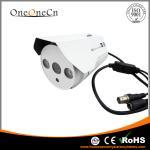 China 1.3 Megapixel CMOS Analog CCTV Camera 800TVL IR Waterproof Surveillance Camera wholesale