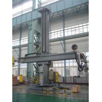 Heavy Duty Wind Tower Welding Production Line with Column and Boom