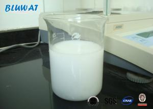 China Anionic Polyacrylamide emulsion Drilling Mud Additives Blufloc PHPA Emulsion Blufloc EA6520 on sale