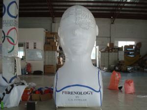 China Hand Printing Nylon Fabric Custom Shaped Balloons Inflatable Hanging on sale