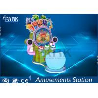 "Piano Talent Music Kids Arcade Dance Machine With 22"" Circular Screen 40 Songs"