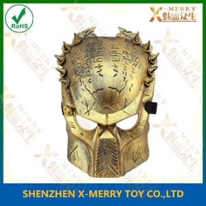 China animated movie mask fancy party cosplay alien vs predator evolution on sale