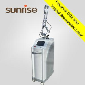 China Fractional co2 laser CO2 laser scar removal CO2 laser acne treatment machine for sale on sale