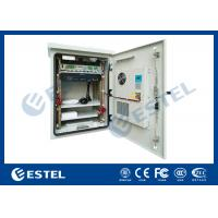 Telecom Outdoor Wall Mounted Cabinet