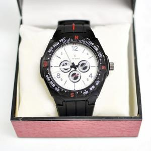 China Fashion SIlicone Quartz Watch (JS-3021) on sale