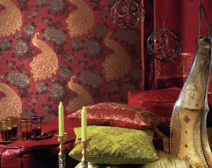 China DEEP EMBOSSED WALLPAPER on sale