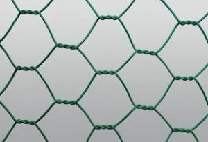 China Galvanized diamond Wire Mesh Fence Netting Panel woven For Schools , Road on sale