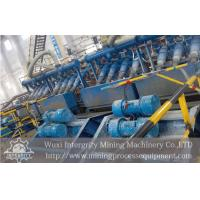 Cyclone Separator , Hydro Cyclone Classification Equipment for Tailings Dry Stacking