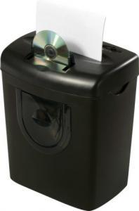 China Home Office Paper Shredder Electric Shredding Machine C-7 21L Bin Volume on sale