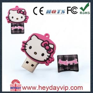 China 2014 Promotional gift mickey mouse usb pen drive on sale