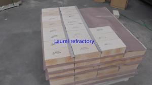 Quality Isolation thermique élevée réfractaire de brique réfractaire d'argile de fours for sale