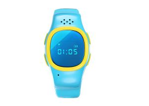 China GPS LBS Tracking Bluetooth Smart Watches With SOS Calling For Kids on sale