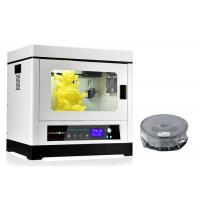 China High Resolution Large 3D Printer Prototyping Industrial Grade Self Assembly on sale