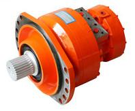 China MSE05 Poclain Hydraulic Motor on sale