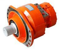 China Poclain MS25 Hydraulic Motor Manufacturer on sale