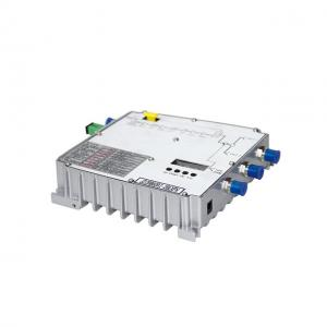 China Indoor 1GHz FTTB Catv Optical Node 1200 - 1600nm Wavelength With GaAs Chip OR200 on sale