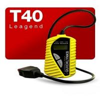 Basic car Diagnostic OBD2 & EOBD & JOBD Code Reader T40