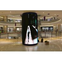 Commercial Advertising LED Screen For Rent , High Resolution LED Display Screen Rental