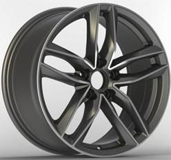 China 2014 New Replica Alloy wheels AUDI on sale