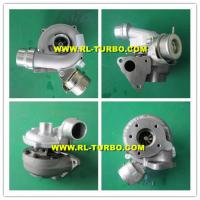 Turbocharger  BV39, 7711368560, 8200507856, 54399700070, 54399880030 8200405203,8200625683 for RENAULT K9K