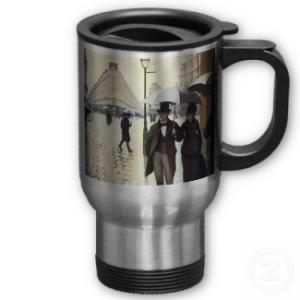 China double wall stainless steeel travel mug on sale