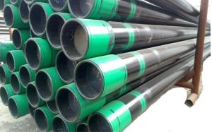 China L80 13Cr API 5CT Casing And Tubing ,Seamless Steel Oil Well Casing Pipe on sale