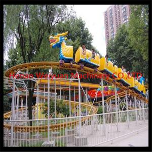 China Gorgeous Gragon Coaster!! sliding dragon,slide dragon for sale on sale