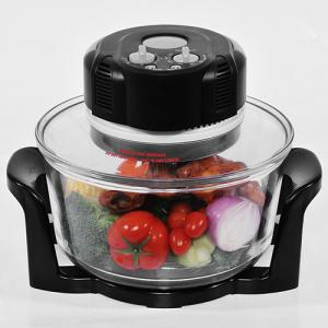 China Electrical halogen oven/convection oven.GS/CE/ROHS/FDA approved (KM801B) on sale