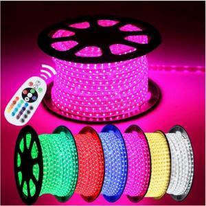 China LED Strip Light Christmas Decoration Lighting SMD 5050 30LEDs/M With Kinds Of Colors on sale