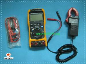 Quality Auto power off LCD display multimeter MST505 for sale
