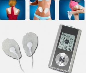 China your personal pain management doctor mini pulse massager body massager MY1018 on sale