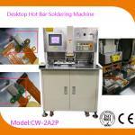 Professional Hot Bar Bonding Machine Soldering FFC HSC-Flexible Circuit Board Soldering Machine