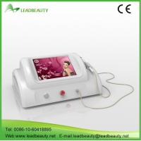 spider vein removal machine with effective high frequency acne treatment