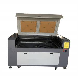 China ZD1390 100W laser engraving and cutting machine, laser engraver 1300x900mm on sale