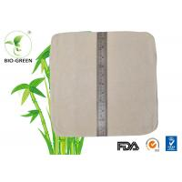 "Organic Bamboo Reusable Baby Wipes With Machine Wash Style 25*25cm / 10""*10"""