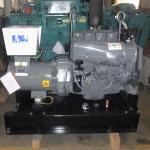 15kw a gerador diesel refrigerado a ar do motor do deutz 60kw