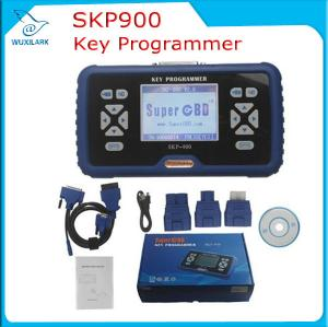 China Super OBD2 SKP-900 Key Programmer V4.5 for Almost All Cars SKP900 Auto Key Programmer on sale