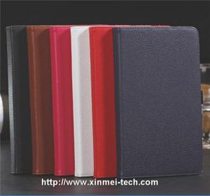 China High quality pu leather tablet sleeve for google nexus 7 on sale