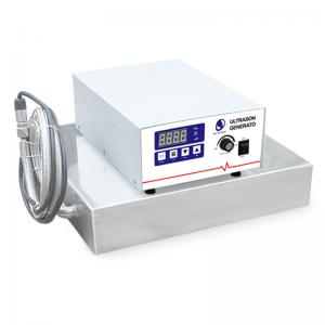 China Waterproof SUS316 Phased Array Ultrasonic Transducer 1200W on sale