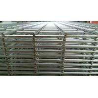 China Construction Galvanized Welded Mesh Panels 3/4''Stainless Steel Fence Application on sale