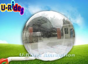China Advertising Bubble Dome Tent  Outdoor Bubble Camping Tent With CE Certificate on sale