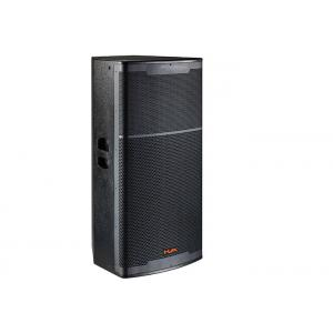 China Dance Events Outdoor Portable Pa System Powerful Dual Subwoofer Speakers on sale