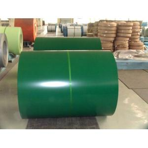 Quality cut Z60 to Z27 Zinc coating Prepainted Color Steel Coils / Coil for sale