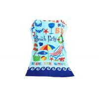 Pottery Barn Kids Promotional Beach Towels / Imprinted Beach Towels And Mats