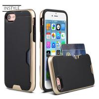 Small Quantity Wholesale J7 Prime PC Cell Phone Cases mobile phone cover with card holder wallet