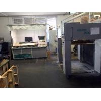 ROLAND 705/3B (2002) Sheetfed offset printing press machine